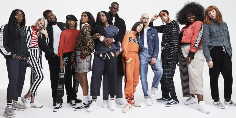ASOS inclusive and individual