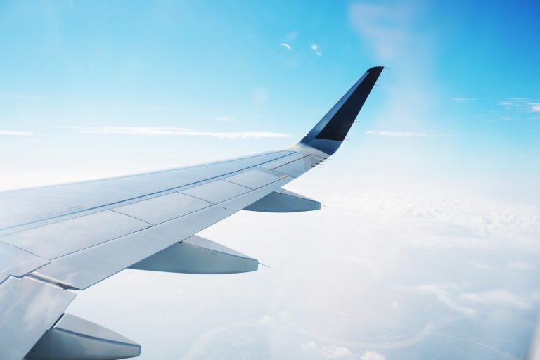 Airports and airlines with Lastminute.com
