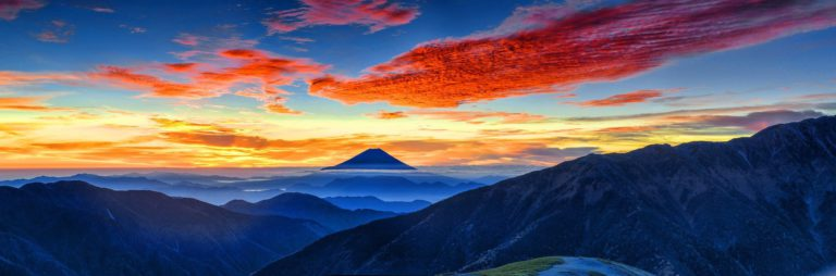 Explore Japan and Mount Fuji with Expedia