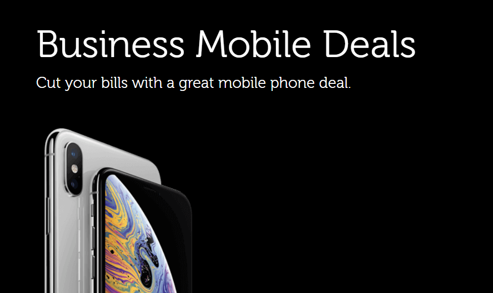 Affordable Mobiles business phones