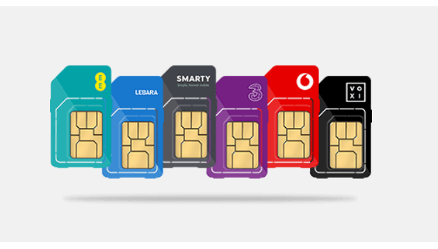 Affordable Mobiles SIM only deals