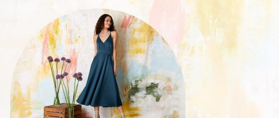 Occasionwear at Monsoon